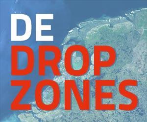 Skydive dropzones Nederland